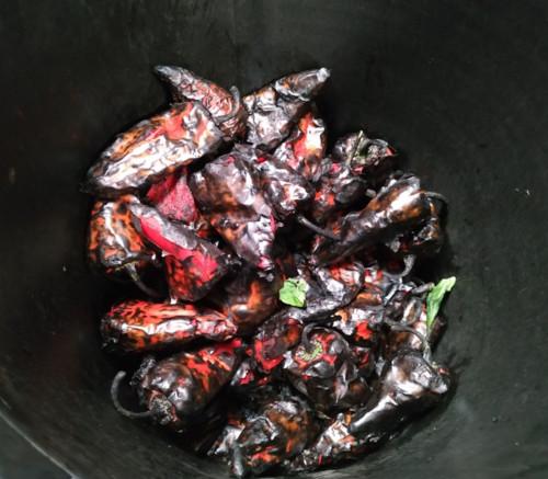 SPANIA DELICE Poivrons del Piquillo grillés 3