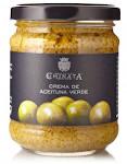Spania Delice tapenade d'olives vertes naturelle 180g