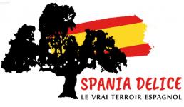 Spania Delice Logo